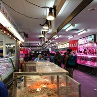 Photo taken at Footscray Market by Sonal D. on 3/23/2013