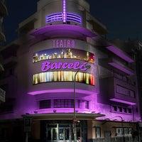 Photo taken at Teatro Barceló by Teatro Barceló on 9/30/2014