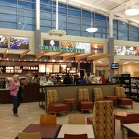 Photo taken at Delaware House Travel Plaza by Alexander N. on 5/13/2013