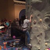 Photo taken at Broadmoor International Center by Yi L. on 5/20/2015