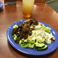 Photo taken at Golden Corral by C. Oliver P. on 8/18/2016