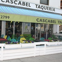 Photo taken at Cascabel Taqueria by www.nyctacos.com on 11/3/2016