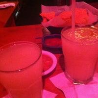 Photo taken at Baja Cafe by B A W. on 2/14/2013