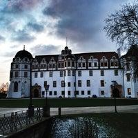Das Foto wurde bei Celler Schloss von Michael H. am 2/6/2013 aufgenommen
