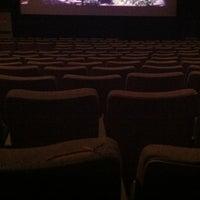 Photo taken at AMC Loews Brick Plaza 10 by Chris P. on 4/21/2013