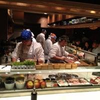 Photo taken at Uchi by John V. on 10/17/2012