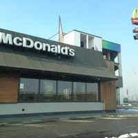 Photo taken at McDonald's by Tommaso P. on 12/21/2012
