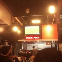 Photo taken at Ring Road Coffee by khairul u. on 2/2/2013