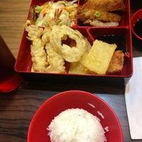 Photo taken at Tokyo Tokyo by 'Basti M. on 6/10/2013