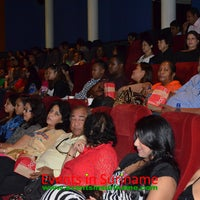 Photo taken at TBL Cinemas by Events in Suriname on 12/19/2012