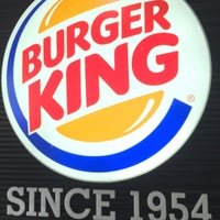 Photo taken at Burger King by Jefry R. on 4/10/2016
