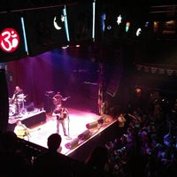 Photo taken at House of Blues by Zach B. on 3/17/2013