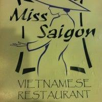 Photo taken at Miss Saigon by Janna Z. on 1/6/2013