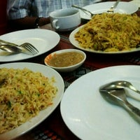 Photo taken at Restoran Qasar Hadramawt by amirol on 4/10/2013