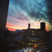 Photo taken at LocaModa by Dan N. on 1/4/2013