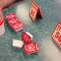 Photo taken at Whataburger by Tim S. on 1/22/2013