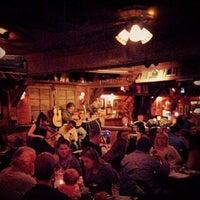 Photo taken at The Field Irish Pub & Eatery by Cheyne C. on 2/16/2013