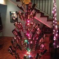 Lubo Wine Tasting Room Menu
