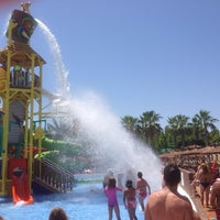 Photo taken at La Marina Camping & Resort by Jesse G. on 7/17/2014