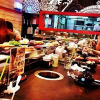 Photo taken at Shabushi by Chaluemsak C. on 9/7/2013