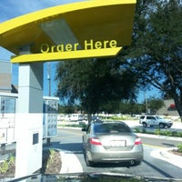 Photo taken at McDonald's by ConnieFoggles on 10/10/2012