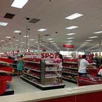 Photo taken at Target by Dare J. on 6/2/2013