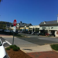 Photo taken at The Shoppes at Farmington Valley by Selmin K. on 5/5/2013