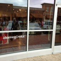 Photo taken at Charming Charlie by GoLacey Go on 2/22/2013