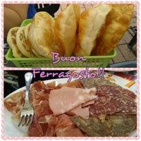 Foto scattata a Osteria Dal Nonno da Angela C. il 8/16/2014