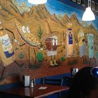 Photo taken at Elmyr Restaurant & Cantina by MsP on 6/7/2013