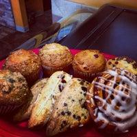 Photo taken at Saxbys Coffee by Preston P. on 9/26/2013