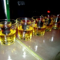 Photo taken at Kafeist Bistro by 💙Steve💙 on 11/24/2012