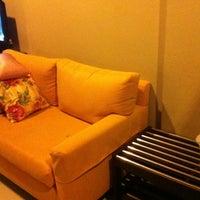 Photo taken at Pangsarapee Green Resort by Wi Wipapan on 8/5/2013
