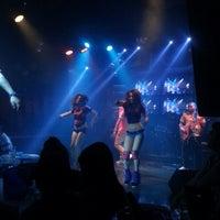 Photo taken at Thai Club & Bistro by !!!NiZaM® on 6/14/2014