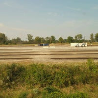 Photo taken at Illinois Air Team - Emissions Testing Station by Lou C. on 9/25/2016