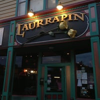 Photo taken at LAURRAPIN by Julie H. on 9/29/2012