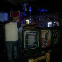 Photo taken at Tavarua Public Bar by Andres V. on 3/15/2013
