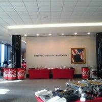 Foto tomada en Coca-Cola Headquarters por Neenah A. el 3/7/2013
