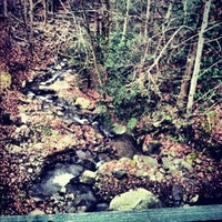 Photo taken at Chalet Village by Candice M. on 2/21/2013