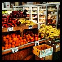 Photo taken at JD's Market by Matthew R. on 1/6/2013
