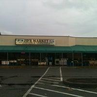 Photo taken at JD's Market by Matthew R. on 12/22/2012