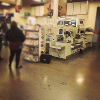Photo taken at Fred Meyer by Matthew R. on 11/9/2015