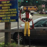 Photo taken at Alex Auto Service by Kailyn R. on 6/27/2013