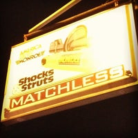 Photo taken at Bar Matchless by Zach Peak P. on 11/26/2012