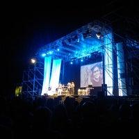 Photo taken at Stadio Baseball by Damiano C. on 8/16/2014