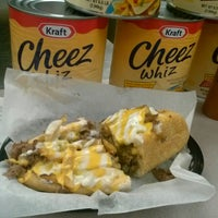 Photo taken at Direct From Philly Cheesesteaks by Ryan R. on 7/19/2013