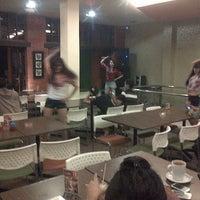 Photo taken at Renjo Cafe & Distro by Dimas T. on 6/22/2013