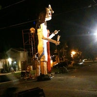 Photo taken at Rambla 32 by Juan F C. on 1/1/2013