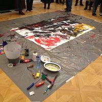 Photo taken at Национална художествена галерия (National Art Gallery) by Amelia on 3/14/2013