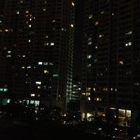 Photo taken at Poonchok Mansion by Alisa S. on 11/29/2012